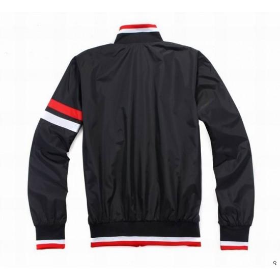 Polo Ralph Lauren Men's Jacket Big Pony Black