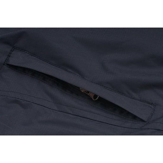 Polo Ralph Lauren Men's Jacket Double Blue