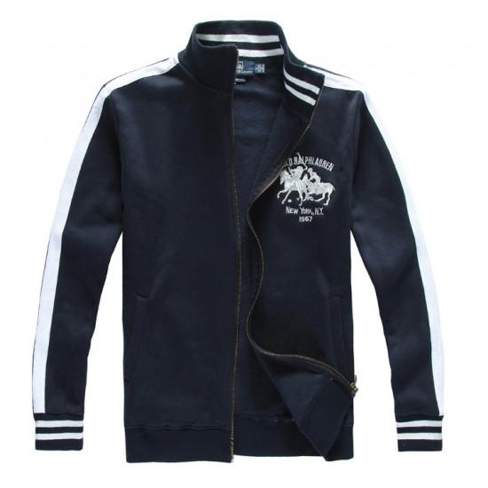 Polo Ralph Lauren Men's Jackets Daul Match Full Zip