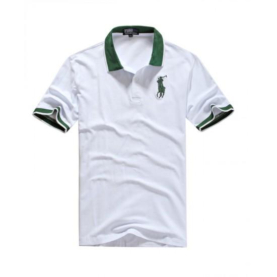 Polo Ralph Lauren Polos Green White For Men