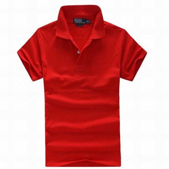 Polo Ralph Lauren Polos Red For Men
