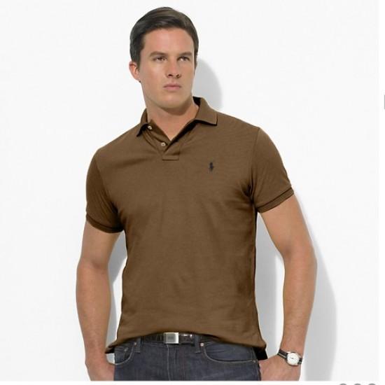 Polo Ralph Lauren Polos Small Brown For Men