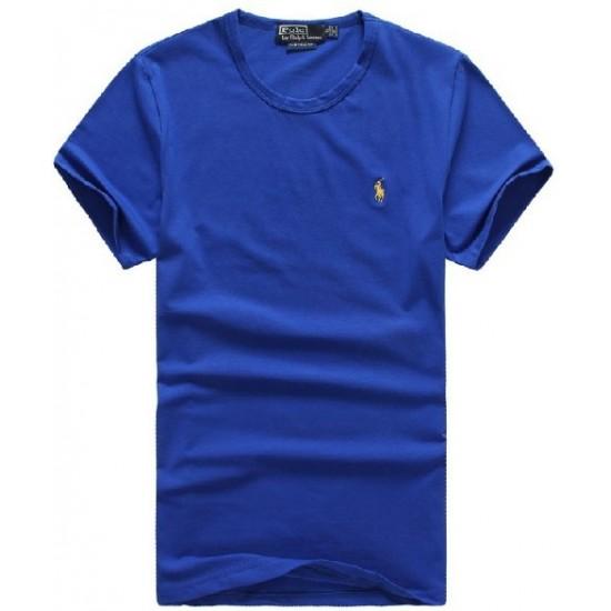 Polo Ralph Lauren Polos T Shirt Blue For Men
