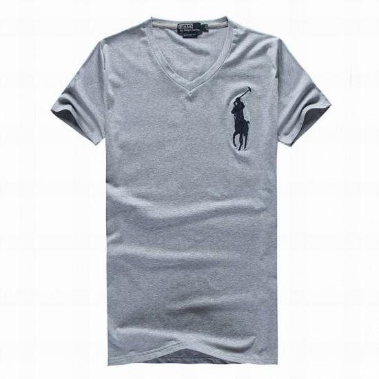 Polo Ralph Lauren Polos V Black Grey For Men