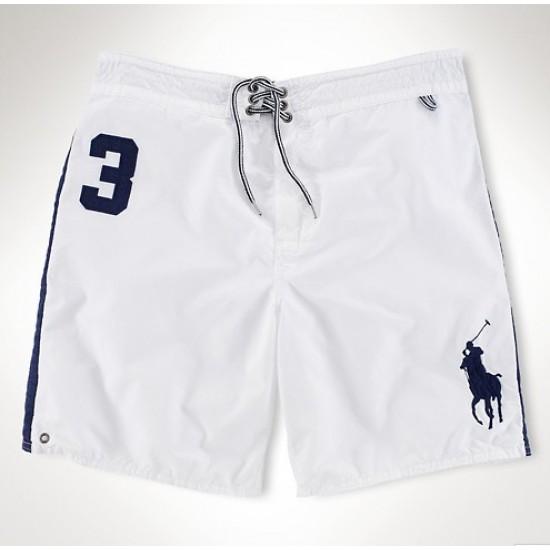 Men's Shorts Ralph Lauren Shorts in white