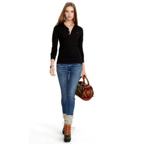 Women's polo ralph lauren polo shirts Amazing price