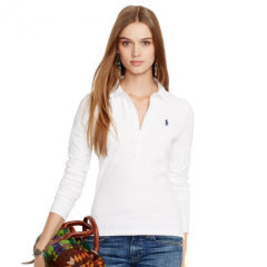 Various sizes ralph lauren polo shirts for women